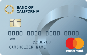 Personal Consumer Card